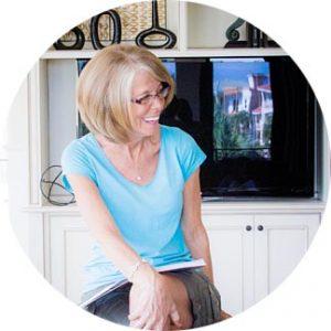 Annette Cargioli - EPT founder